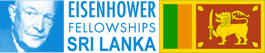 Eisenhower Fellowship Sri Lanka
