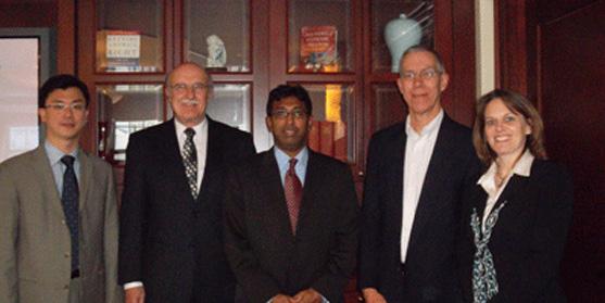 Economist essay competition 2011